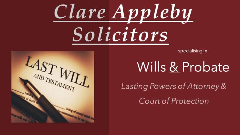 Clare Appleby Solicitors